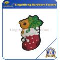 Fridge Magnets PVC Christmas Gifts