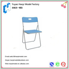 New style unique cnc metal folding chair parts