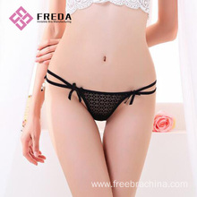 Low Cost for Lace Sexy Thongs best women's string panties thong underwear export to India Manufacturers