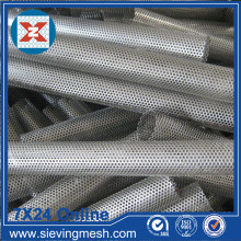 Tube Filter Air Metal