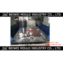 Moule de palette en plastique industriel de haute qualité