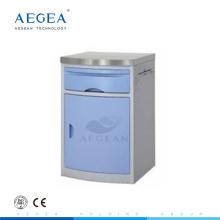 AG-BC007 color antioxidante opcional ABS plástico chino armario de medicina