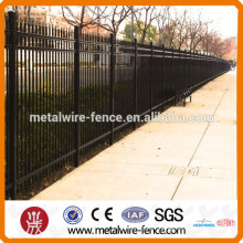 arrow shape steel fence for Australia