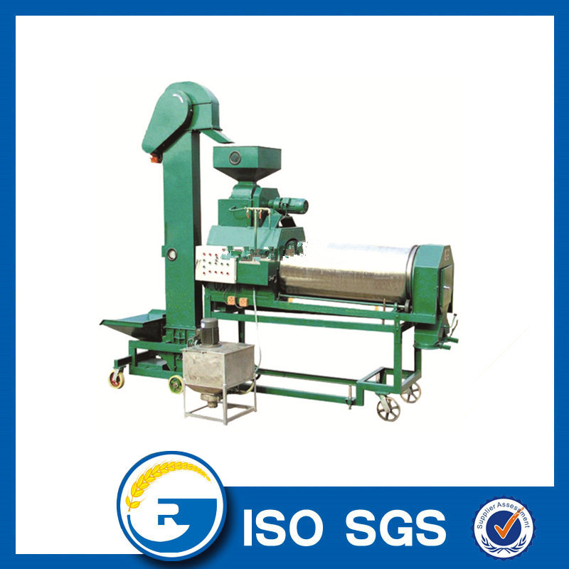 5BY-5 Seed coating machine