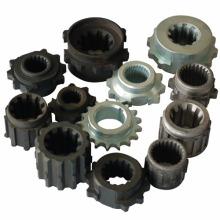 Núcleo sinterizado de productos de embrague de metal en polvo