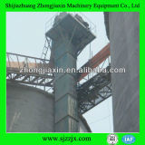 Concrete Transportation Bucket Elevator Machinery