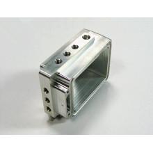 Aluminum Customized Precision CNC Lathe Machining/Turning/Milling/Anodizing/Stamping/Punching Services