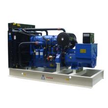 UK 400kVA Diesel Wasserdichter Silent Generator
