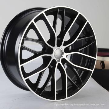 BY-1304 BMW 18'' 19'' 20'' 5 hole ET 30 -40 PCD 112-120 die casting alu alloy wheel rims for car