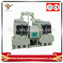 Новое условие удельный вес машина сепаратор риса с двойной корпус / рисовый сепаратор / небольшой рис фрезерный станок