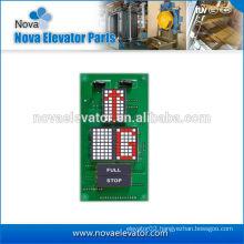 Lift Red Dot Matrix Display for Cabin COP, Lift Parts