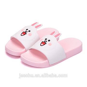 2017 new cartoon cute cool slippers
