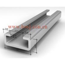 Ssg-812 12 Guage Steel Strut Channel Roll Forming Malaysia
