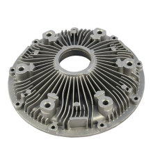 Aluminum Casting of Transmission Cover
