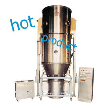 spary drying granulator used in Juice of granule