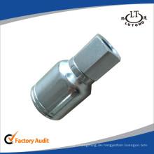 Hydraulikschlauch Einteiler Parker Rohrverschraubungen