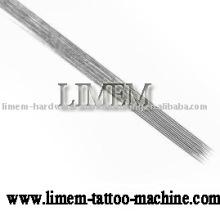 aguja del tatuaje