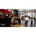 Popular SANY 5T SYL956H5 mini cargadora de ruedas precio barato para la venta