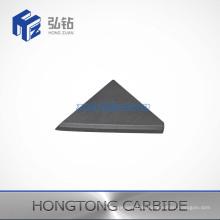 OEM Cemented Carbide Brazed Tips