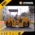 China neue Road Roller XD132 Doppeltrommel Vibrationswalze
