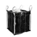 Bola de acero, material resistente al desgaste bolsa grande, bolsa de la tonelada