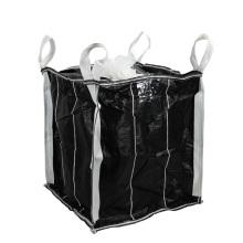 100% Virginal PP FIBC Jumbo Bag для технического углерода