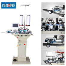 Máquina de coser con Full computarizado