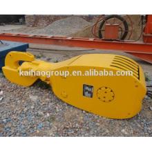 API 8A YG135 bloc de déplacement et crochet avec prix d'usine