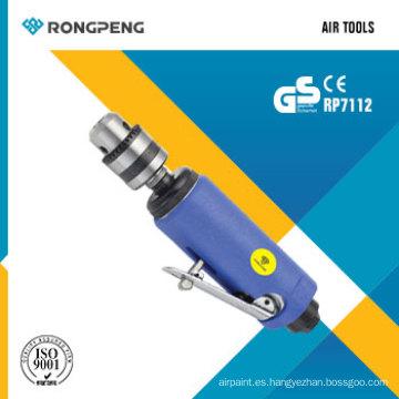 Taladro de aire Rongpeng RP7112