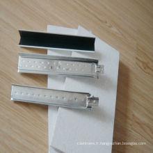 Grilles de plafond avec dalles de plafond (SD-28H)