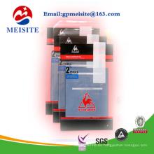 Customiesd Embalaje de plástico bolsas / bolsa
