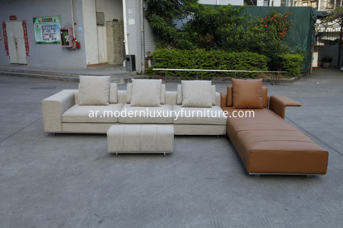 Minotti Freeman sofa replica