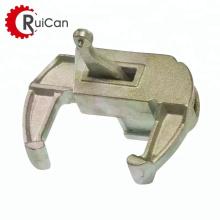 GGG400-15 tubo de abrazaderas de anilla de andamio