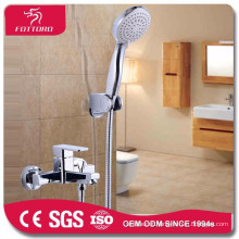 Fasion Wall Shower Mixer Tap Bath Faucets