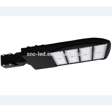 SNC 300w LED hot sale area light slim shoebox light