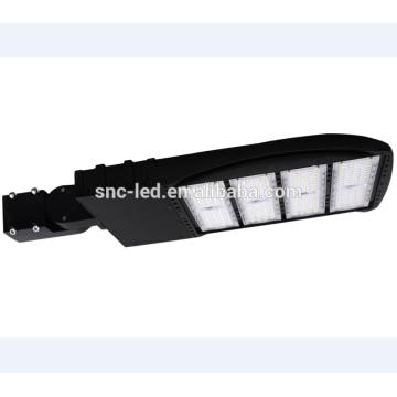 Luz magro do shoebox da luz quente da área da venda do diodo emissor de luz de SNC 300w