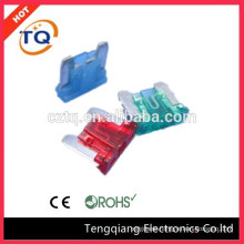 Custom packing Auto Blade micro fuse (3A-40A)
