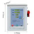 Mini station-service essence essence distributeur de carburant