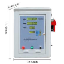 Mini filling station petrol gasoline fuel dispenser