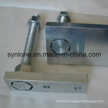 2016 Customized Stainless Steel Stamping Parts