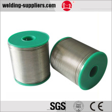 Lead-free Copper Tin Soldering Wire Rosin Core