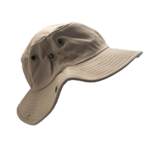 Cheap 100% cotton fishing bucket hat cap