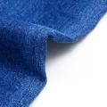 Twill Cotton Spandex Denim Fabric of Jeans