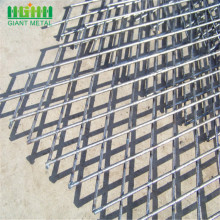 Cheap Galvanized Residential Welded Wire Mesh Fencing
