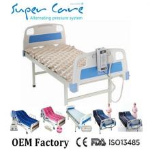 Medical air mattress anti decubitus mattress for hospital bed