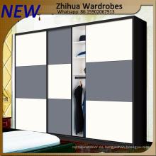 Armario Deslizante Closet Puertas sólo para muebles de dormitorio