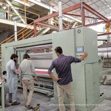 Manufacture Machine Make Disposable Non Woven Medical Face Mask Machine