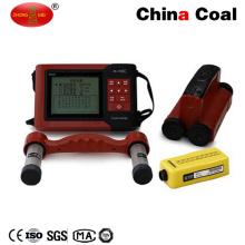 Detector de barras de hormigón integrado para prueba de hierro / detector de corrosión de hierro