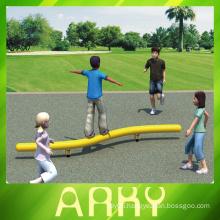 Amusement Park indoor or outdoor S-balance bridge