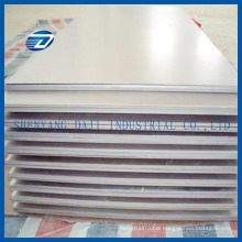ISO 9001 Gr12 Titanium Plate Gr12 Titanium Sheet